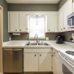 stillwaters rental kitchen